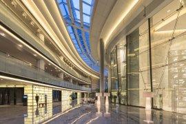Отель FOUR SEASONS 5* в Гуанчжоу