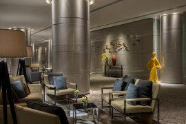 Отель FOUR SEASONS 5* в Гуанчжоу