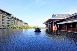 Отель GLORIA RESORT 5* на о.Хайнань