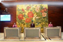 Отель GOOD INTERNATIONAL 5* в Гуанчжоу
