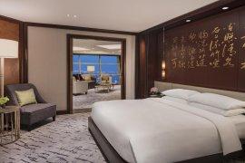 Отель GRAND HYATT 5* в Шанхае