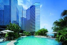 Отель GRAND HYATT 5* в Гонконге