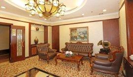 Отель GRAND PALACE 4* в Гуанчжоу