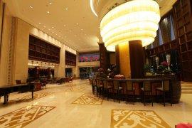 Отель GRAND ROYAL 5* в Гуанчжоу