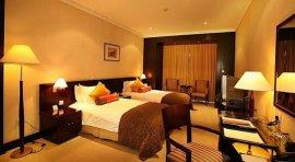 Отель GREEN GARDEN 4* в Шанхае
