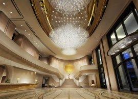 Отель HARBOUR GRAND HONG KONG 5* в Гонконге