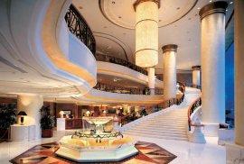 Отель HARBOUR GRAND KOWLOON 5* в Гонконге