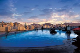 Отель HARBOUR GRAND KOWLOON 5* в Гонконге