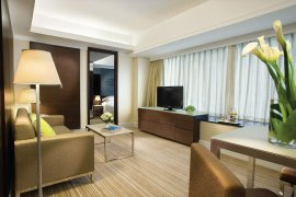 Отель HARBOUR PLAZA 8 DEGREES 4* в Гонконге