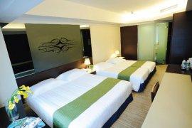 Отель HARBOUR PLAZA 8 DEGREES 4* в Гонконге