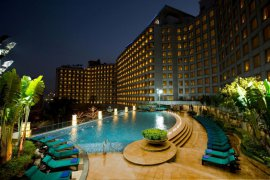 Отель HARBOUR PLAZA METROPOLIS 4* в Гонконге