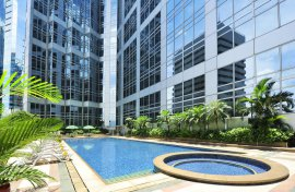 Отель HARBOUR PLAZA NORTH POINT 4* в Гонконге