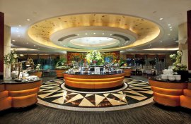 Отель HARBOUR PLAZA NORTH POINT 4* в Гонконге