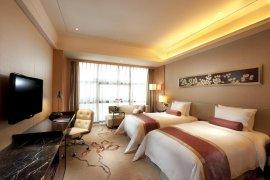 Отель HILTON BAIYUN 5* в Гуанчжоу