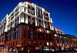 Отель HILTON WANGFUJING 5* в Пекине