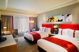 Отель HOLIDAY INN COTAI CENTRAL 4* в Макао