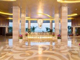 Отель HOLIDAY INN RESORT 5* на о.Хайнань