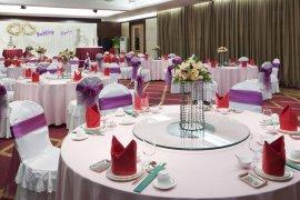 Отель HOLIDAY INN SHIFU 4* в Гуанчжоу