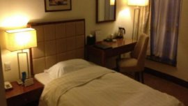 Отель HOME INN (ex.WANBANG) 3* в Пекине