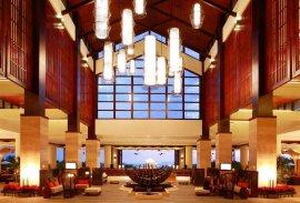 Отель HOWARD JOHNSON 5* на о.Хайнань