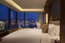 Отель ICON 5* в Гонконге