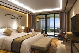 Отель INTERCONTINENTAL RESORT HAYTAN BAY 5* на о.Хайнань