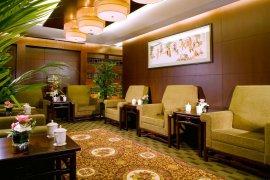 Отель JIANGUO 4* в Пекине