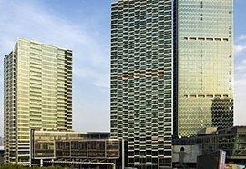 Отель KERRY PUDONG 5* в Шанхае