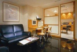 Отель KIMBERLY 4* в Гонконге