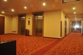Отель KING PARKVIEW 3* в Пекине
