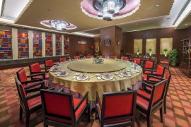 Отель KUNTAI ROYAL 5* в Пекине