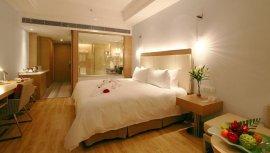 Отель LAN RESORT SANYA 5* на о.Хайнань
