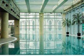 Отель LE ROYAL MERIDIEN 5* в Шанхае