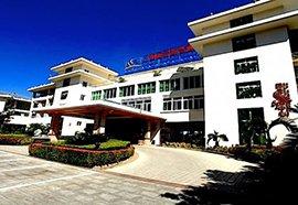 Отель LIKING RESORT 4* на о.Хайнань