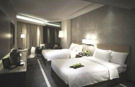 Отель MARCO POLO GATEWAY 4* в Гонконге