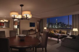 Отель MARCO POLO HONG KONG 5* в Гонконге