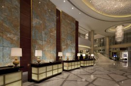 Отель MARRIOTT CITY CENTRE 5* в Шанхае