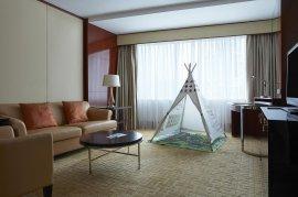 Отель MARRIOTT CITY CENTRE 5* в Шанхае