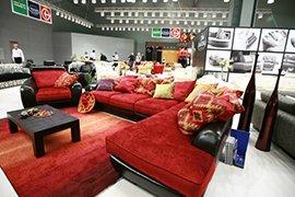 Мебельные выставки Китае