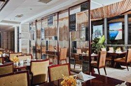 Отель MINGDE GRAND 5* в Шанхае
