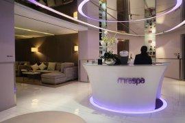 Отель MIRA 5* в Гонконге