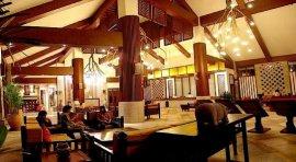 Отель NARADA RESORT QIXIAN MOUNT 5* на о.Хайнань
