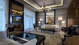 Отель NARADA RESORT & SPA 5* на о.Хайнань