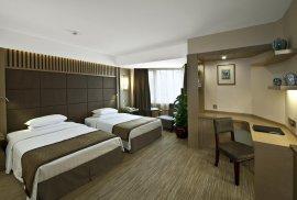 Отель NIKKO NEW CENTURY 5* в Пекине