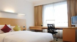 Отель NOVOTEL CENTURY 4* в Гонконге