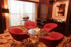 Отель OCEAN 4* в Гуанчжоу