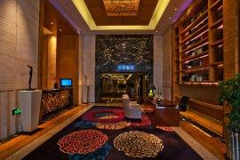 Отель OCEAN 5* в Шанхае