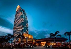 Отель Atlantis 5* на о.Хайнань