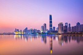 Отели Гуанчжоу, Китай