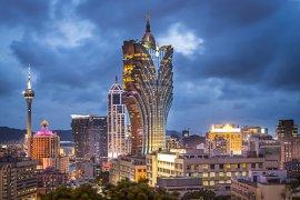 Отели Макао, Китай